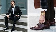 Beyler Öğrenin! Takım Elbise ile Giymelik Birbirinden Yakışıklı 15 Klasik Erkek Ayakkabısı