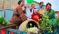 İlkbaharın Gelmesiyle Başlayan Türkiye'nin En Güzel Festivalleri