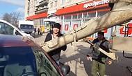 50.000 Ruble Karşılığında Soyadını Değiştirme Kararı Alan Eşine Sinirlenen Adamdan Efsane İntikam