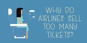 Havayolu Şirketleri Neden Fazladan Bilet Satarlar?
