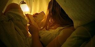Bir Gecede Bitirebileceğiniz Kısalıkta Olan 18 Mükemmel Kitap