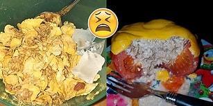 Görür Görmez Kabuslarınızda Yer Almaya Başlayacak Olan 19 Korkunç Yiyecek Fotoğrafı