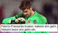 Beşiktaş'ın Lyon Karşısında Önce Sevindirip Sonra Kahrettiği Maçı Yorumsuz Bırakmayan 29 Kişi