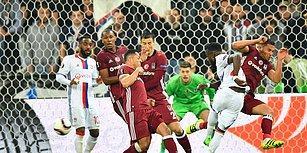 Lyon - Beşiktaş Maçı İçin Yazılmış En İyi 10 Köşe Yazısı