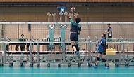 Japonlar, Voleybol Antrenmanlarında Robot Kullanıyorlar!
