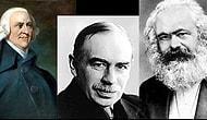 Fikir ve Teorileriyle Tüm Dünyayı Etkileyip Baştan Şekillendirmiş 10 Unutulmaz Ekonomist