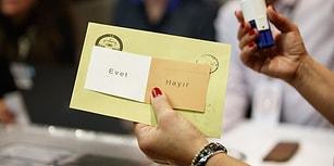 Şunu Elden Ele Uzatalım: İşte Referandum Günü Dikkat Etmeniz Gerekenler!