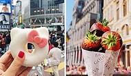 Hayatı Yemek Yemek İçin Yaşayanların Mutlaka Gidip Lezzetlerine Gömülmesi Gereken 15 Ülke