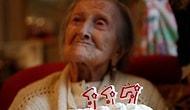 117 Yaşında Aramızdan Ayrılan Dünyanın En Yaşlı İnsanı: Emma Morano