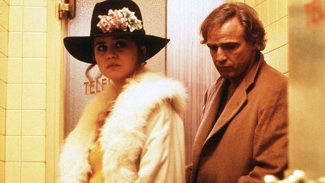 Sinema tarihinin şüphesiz ki en çok konuşulan ve sansasyon yaratan filmlerinden biri o: Paris'te Son Tango.