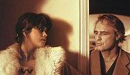 Sinema Tarihinin En Skandal Olayı Olan Tereyağlı Tecavüz Sahnesi Gerçekmiş!