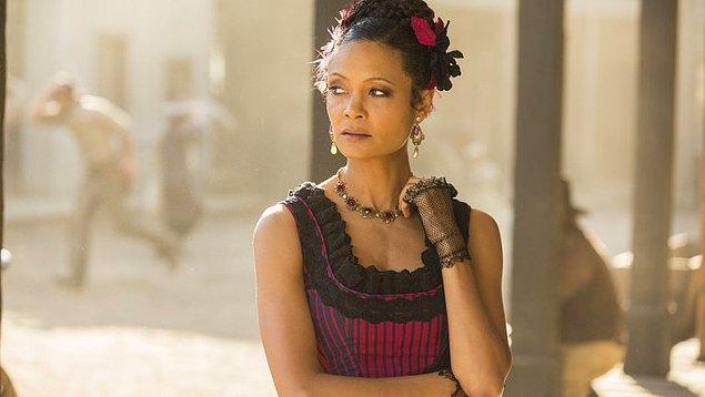 7. Thandie Newton