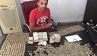 İlham Gibi İlham: Sadece Sigarayı Bırakarak 70 Bin Lira Biriktiren Mehmet Tok'la Tanışın!