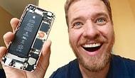 Çin'de Kendi iPhone Telefonunuzu Toplama Parçalardan Nasıl Yaparsınız?