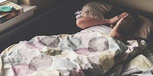 Her Sabah 5 Karış Suratla Uyananların Sürekli Yaşadığı 13 Şey