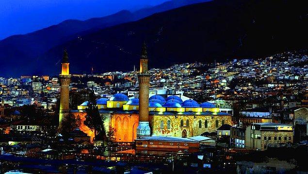 Bursa!
