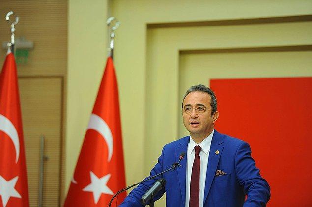 'Milleti hukuk ekseninde rahatlatacak tek bir karar vardır; seçimin, Yüksek Seçim Kurulu tarafından iptal edilmesidir.'