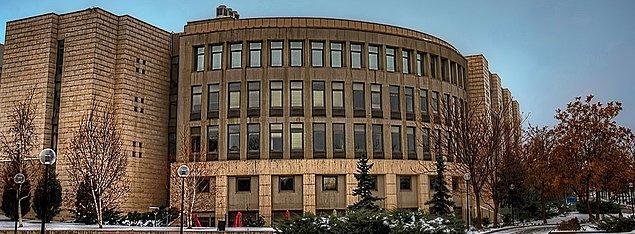3. Bilkent Üniversitesi