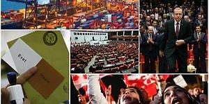 Peki Şimdi Ne Olacak? 15 Maddeyle 'Evet' Sonrası Yaşayacağımız Siyasi ve Ekonomik Değişimler