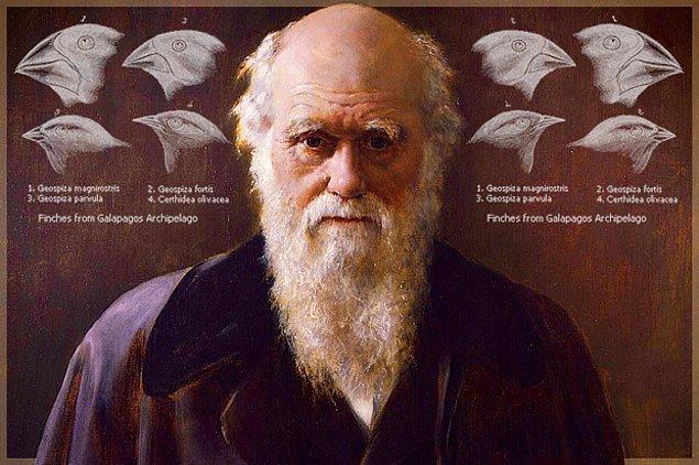 19. yüzyılın en önemli bilim insanlarından olan Charles Darwin, aynı zamanda tarihin çok yanlış anlaşılmış figürlerindendir.