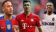 Performanslarıyla Takımlarını Sırtlayan Verimlilik Açısından 5 Büyük Ligin En İyi 20 Futbolcusu