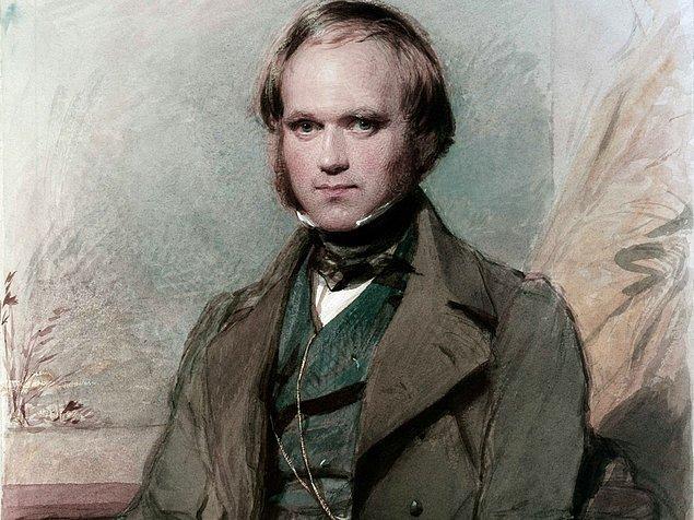 Ve son olarak gelelim Darwin'in ateist olması mevzusuna...