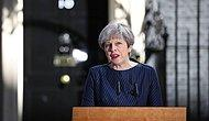 İngiltere 'Brexit' İçin Tarih Verdi