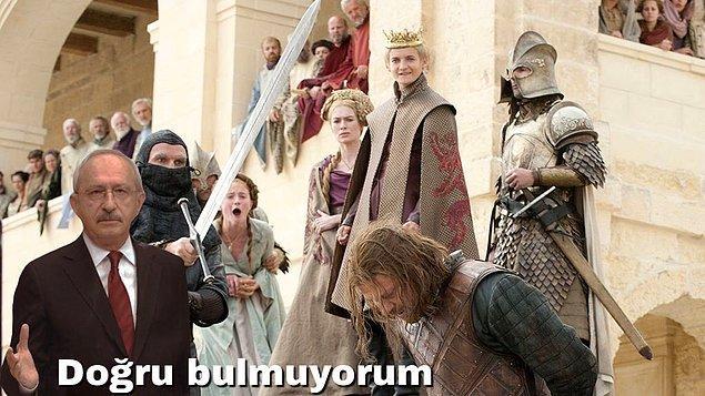 2. Ned Stark