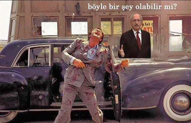 11. Godfather