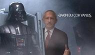 Kılıçdaroğlu'nun Muhteşem Muhalefetine Photoshopçulardan 15 Altın Dokunuşu