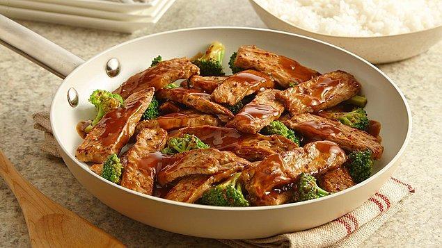 8. Pişen yemekleri soğumadan buzdolabına koymayın.