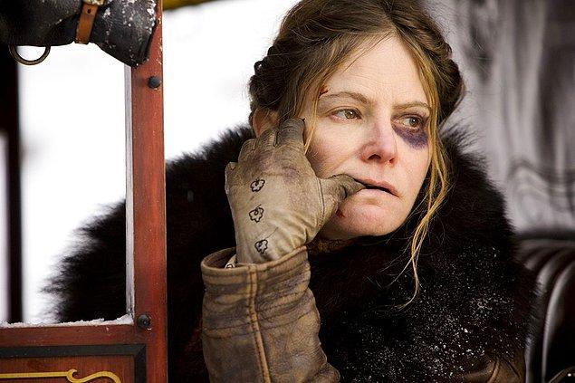 10. Jennifer Jason Leigh