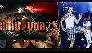 Survior'da Ödüller Büyüyor! Kimi Justin Bieber Konserine Gitti Kimi Adaya Veda Etti