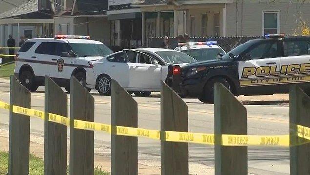 Katil kısa bir süre sonra yine Facebook üzerinden, 13 kişiyi daha öldürdüğünü itiraf ettiği bir video yayını yapıyor.