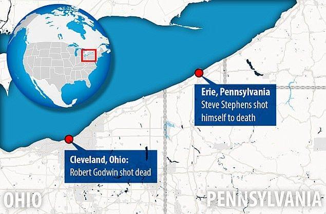 Polisler Stephens'ı günlerce bulamamalarının nedeni olarak aracında GPS sistemi olmaması ve cep telefonu sinyalinin yanlış olduğunun düşünülmesi gösteriliyor.