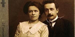 Einstein'in Boşanmamak İçin Eşinden Kabul Etmesini İstediği 'Fazla' İlginç İstekler