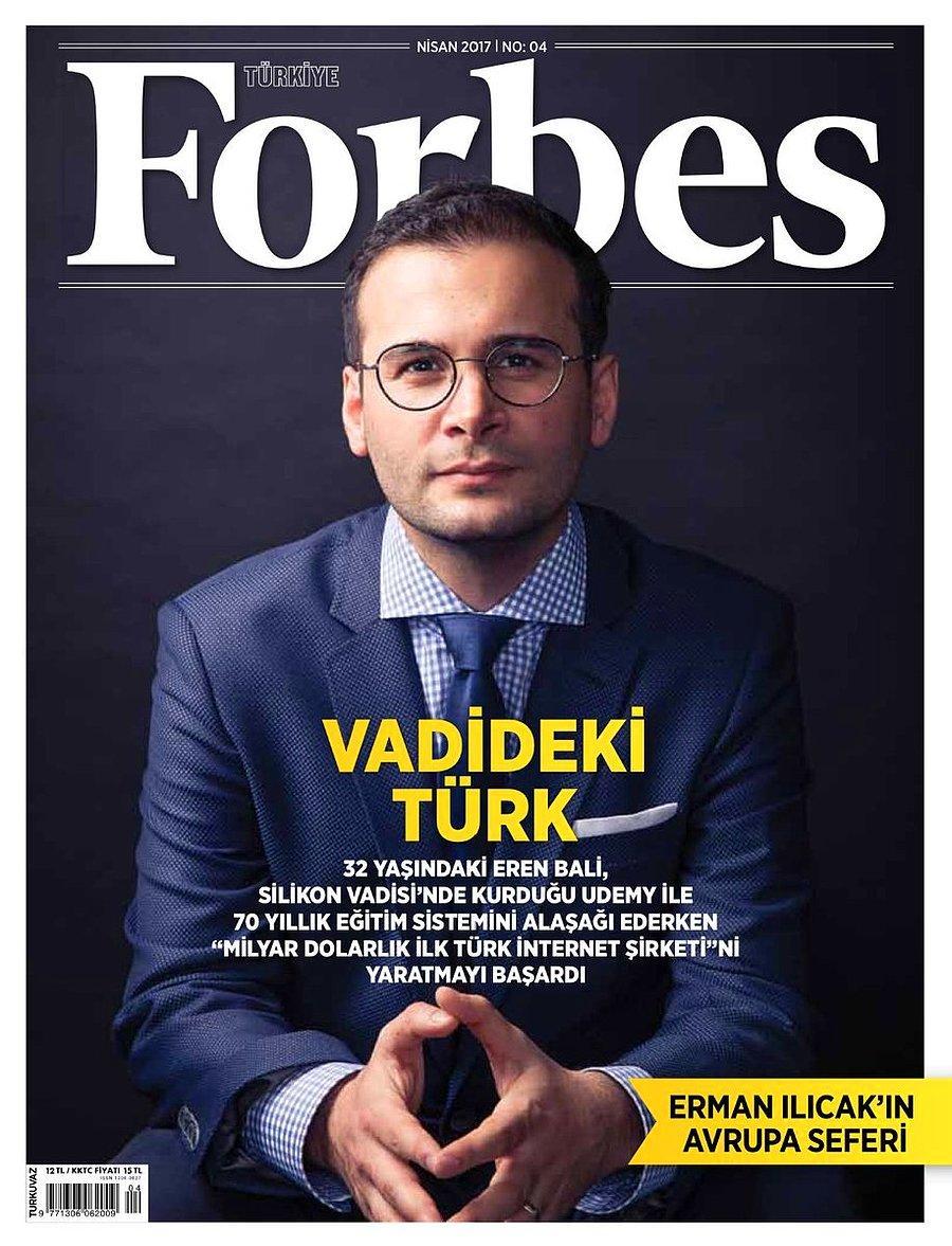 Vadideki Türk: Silikon Vadisi'nin Göğsümüzü Kabartan Milyar Dolarlık  Girişimcisi Eren Bali - onedio.com