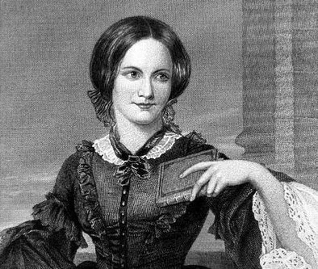 Jane Eyre'in Yazarı Charlotte Kompleksli Bir Kadındı
