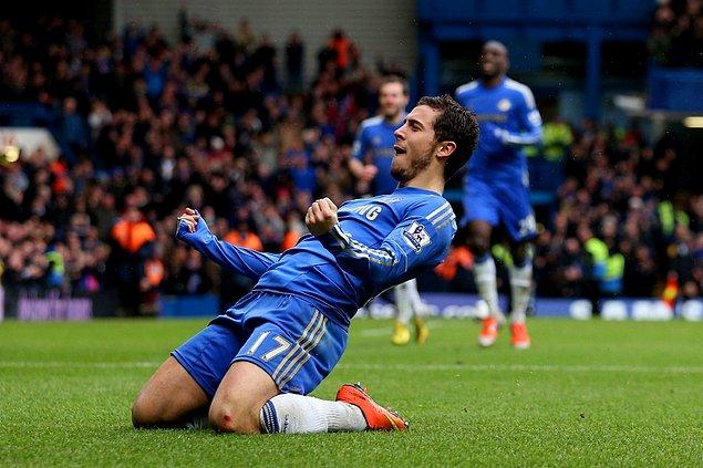 Eden Hazard (Chelsea)
