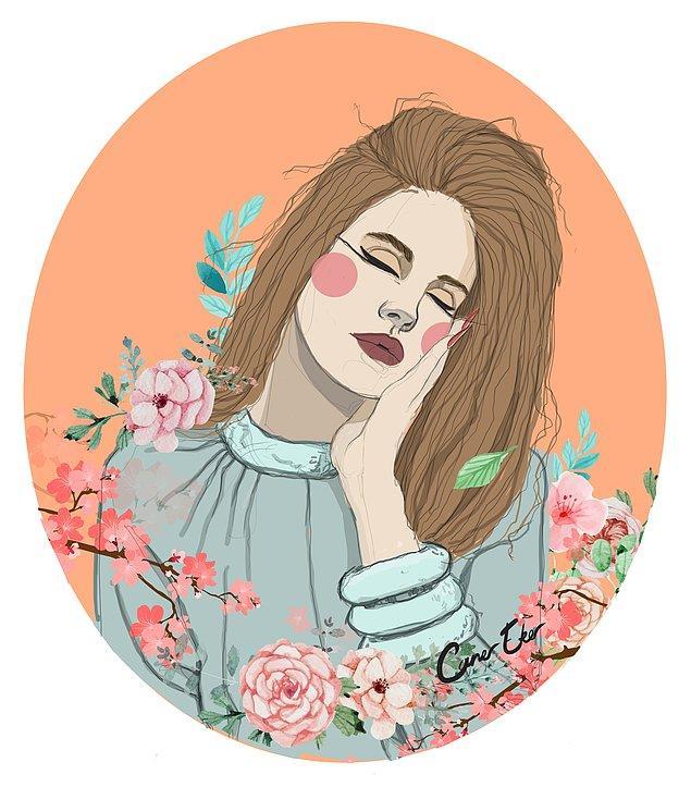 14. Lana Del Rey