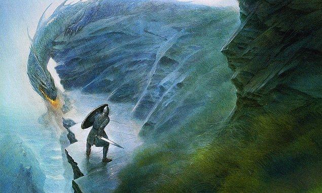 4. Beowulf