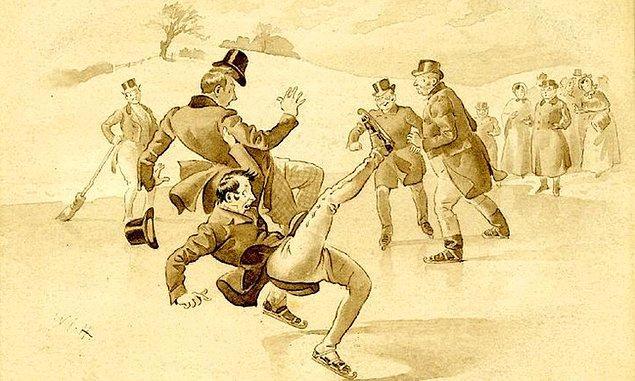 7. Mister Pickwick'in Serüvenleri - Charles Dickens