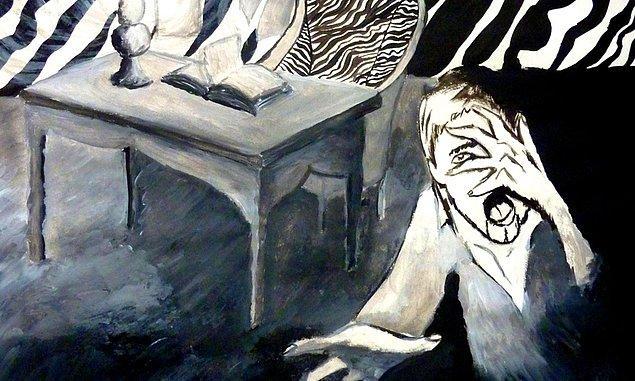9. Horla ve Karanlık Öyküler - Guy De Maupassant