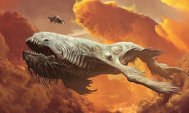 10. Leviathan - Thomas Hobbes
