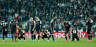 Beşiktaş - Lyon Maçı İçin Yazılmış En İyi 10 Köşe Yazısı