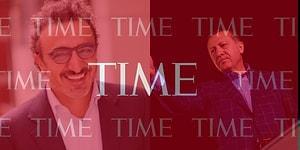 TIME Yılın En Etkili 100 İsmini Açıkladı: Erdoğan ve Hamdi Ulukaya da Listede