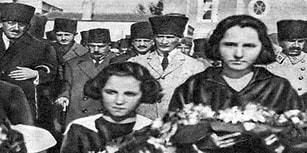 TSK'dan 23 Nisan'a Özel Video: 'Küçük Hanımlar ve Küçük Beyler'