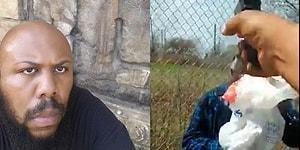 Yaşlı Birini Öldürüşünü Facebook'ta Yayınlayıp Dünyayı Ayağa Kaldıran Katil: Steve Stephens