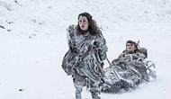 Game of Thrones'un Yaklaşan Yeni Sezonundan Hiçbir Yerde Göremeyeceğiniz 15 Fotoğraf