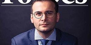 Vadideki Türk: Silikon Vadisi'nin Göğsümüzü Kabartan Milyar Dolarlık Girişimcisi Eren Bali